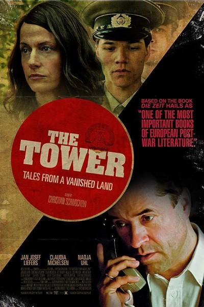 Caratula, cartel, poster o portada de The Tower