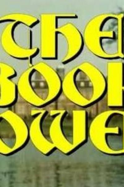 Caratula, cartel, poster o portada de The Book Tower