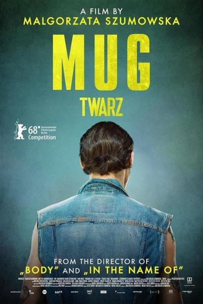 Caratula, cartel, poster o portada de Mug