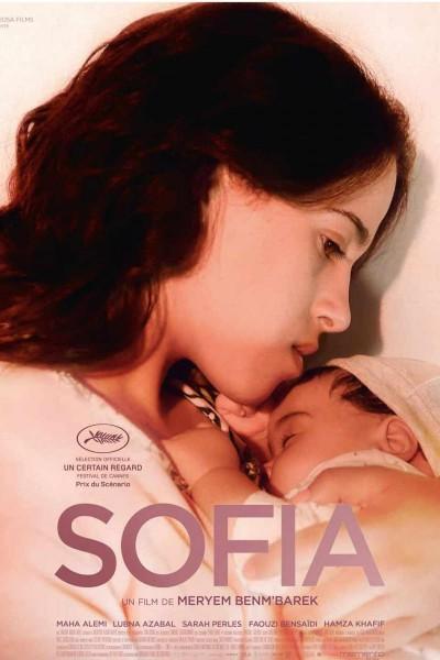 Caratula, cartel, poster o portada de Sofia