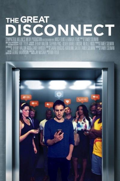 Caratula, cartel, poster o portada de The Great Disconnect