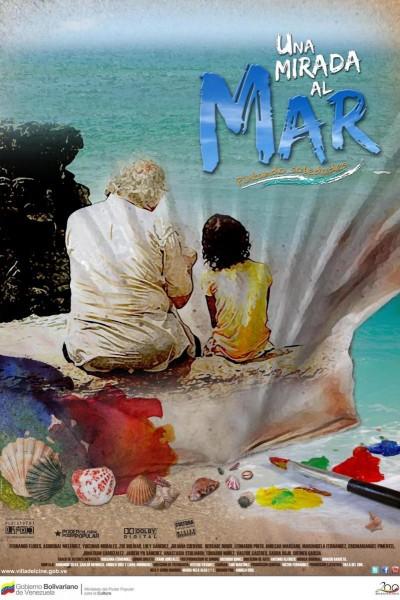 Caratula, cartel, poster o portada de Una mirada al mar