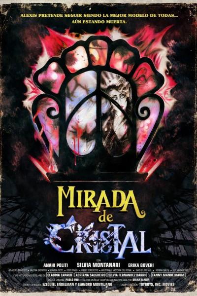 Caratula, cartel, poster o portada de Mirada de cristal