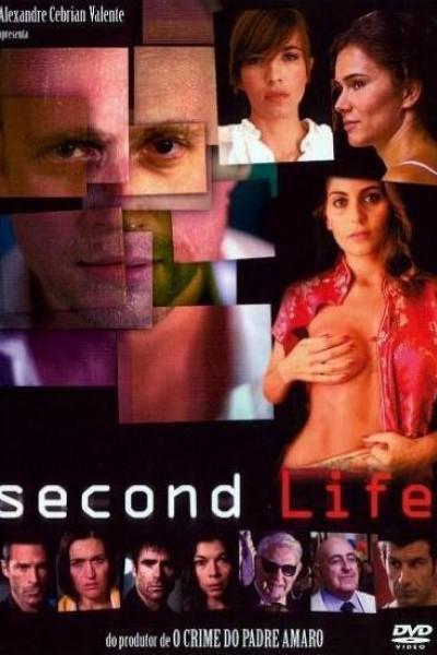 Caratula, cartel, poster o portada de Second Life