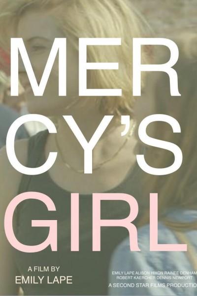 Caratula, cartel, poster o portada de Mercy\'s Girl