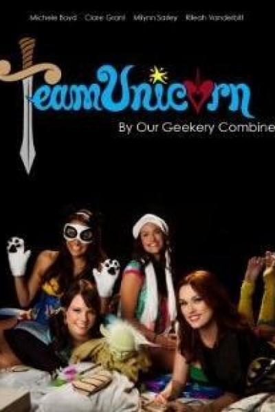 Caratula, cartel, poster o portada de Team Unicorn