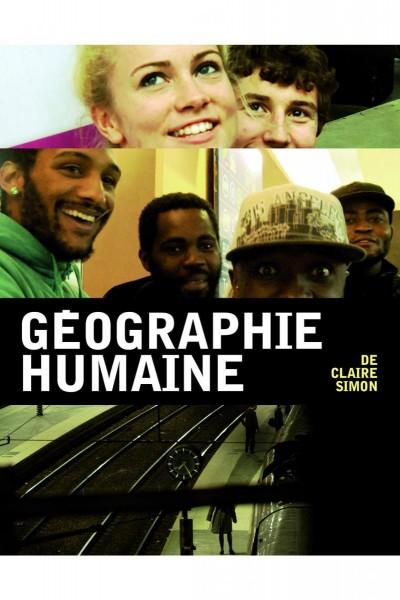 Caratula, cartel, poster o portada de Human Geography