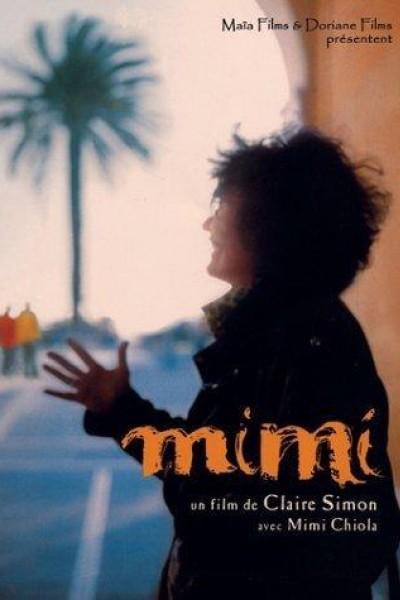 Caratula, cartel, poster o portada de Mimi