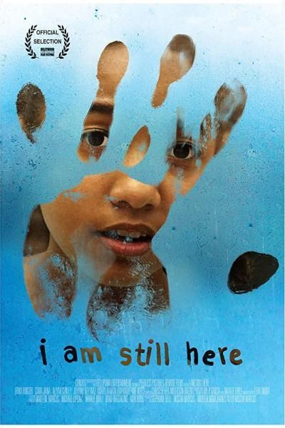 Caratula, cartel, poster o portada de I Am Still Here