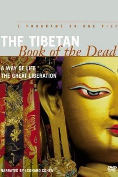 Caratula, cartel, poster o portada de The Tibetan Book of the Dead: The Great Liberation