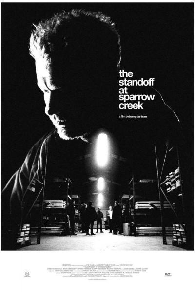 Caratula, cartel, poster o portada de The Standoff at Sparrow Creek