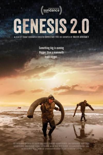 Caratula, cartel, poster o portada de Genesis 2.0