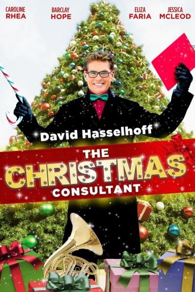 Caratula, cartel, poster o portada de Todo cambia en Navidad