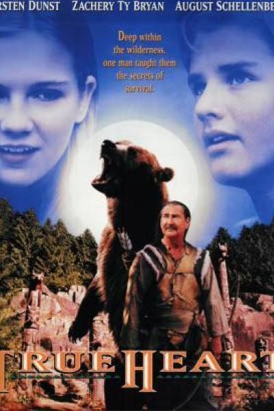 Caratula, cartel, poster o portada de True Heart (El Kodiak)