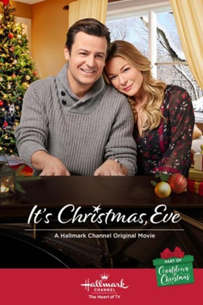 Caratula, cartel, poster o portada de It\'s Christmas, Eve