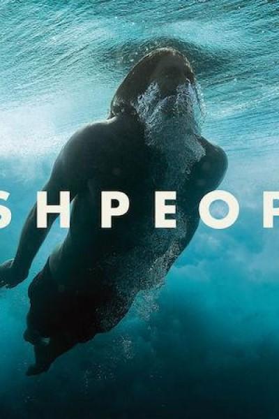 Caratula, cartel, poster o portada de Fishpeople