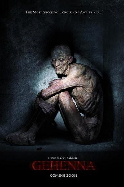 Caratula, cartel, poster o portada de Gehenna: Where Death Lives