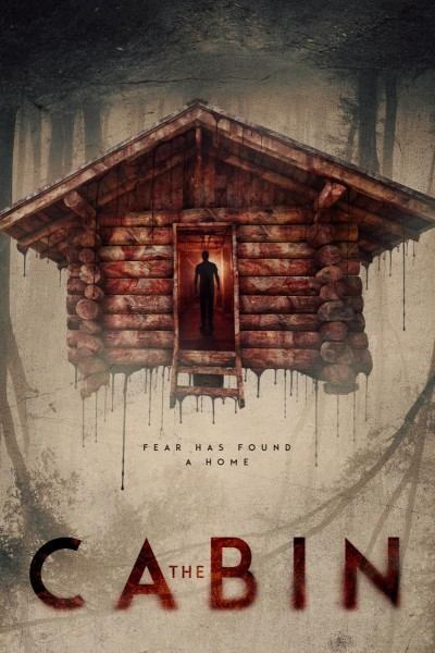 Caratula, cartel, poster o portada de The Cabin