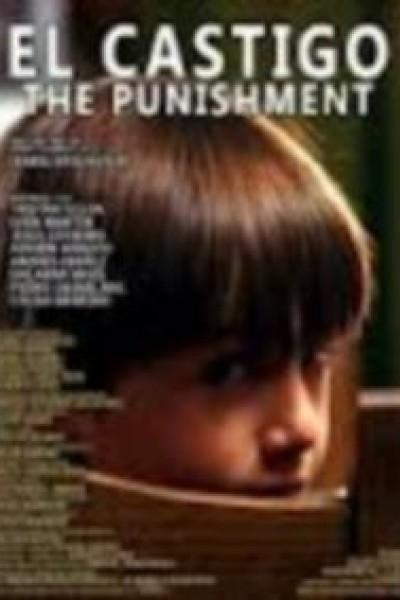 Caratula, cartel, poster o portada de El castigo