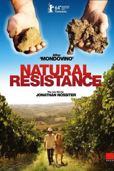 Caratula, cartel, poster o portada de Natural Resistance