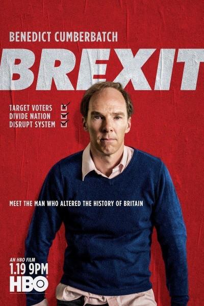 Caratula, cartel, poster o portada de Brexit