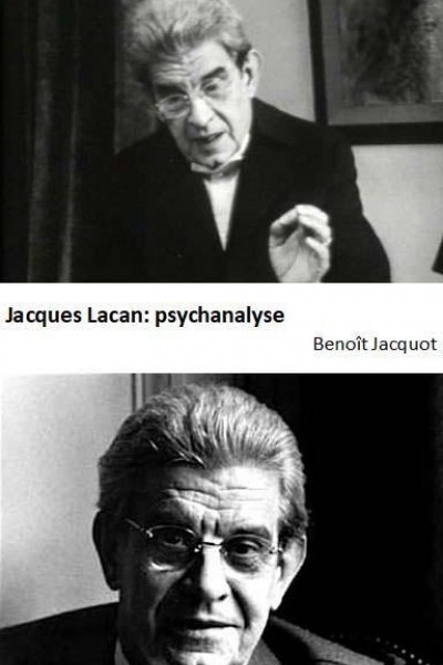 Caratula, cartel, poster o portada de Jacques Lacan: la psychanalyse 2