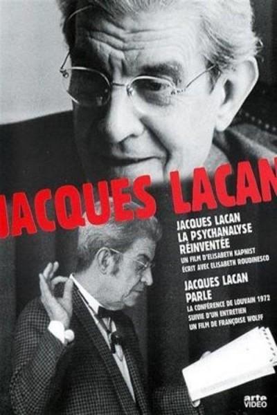 Caratula, cartel, poster o portada de Jacques Lacan: la psychanalyse 1