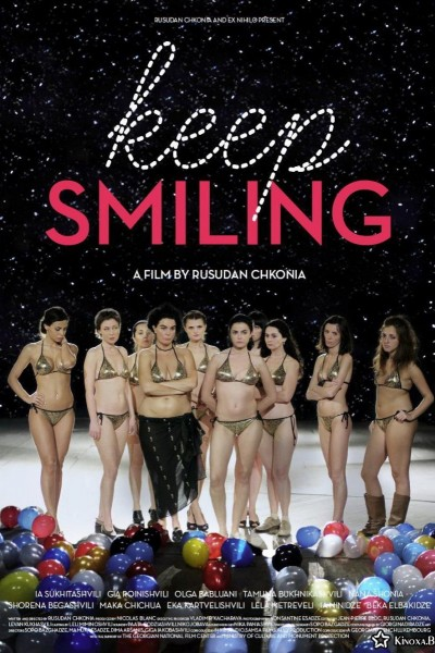 Caratula, cartel, poster o portada de Keep Smiling
