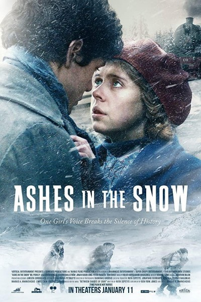Caratula, cartel, poster o portada de Ashes in the Snow
