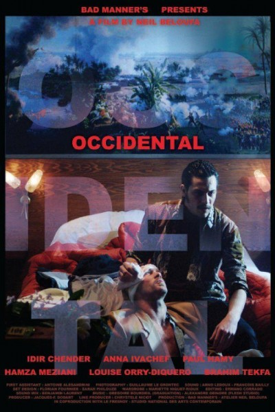 Caratula, cartel, poster o portada de Occidental