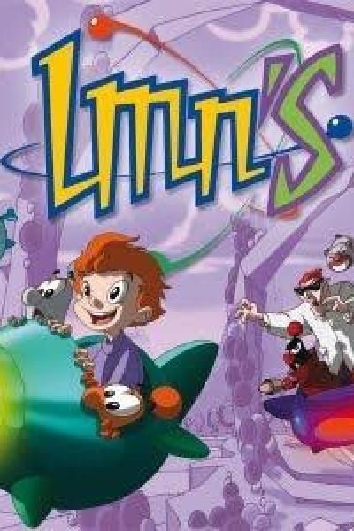 Caratula, cartel, poster o portada de LMN\'S: Aventuras en el Micromundo