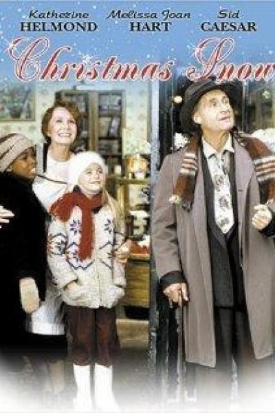 Caratula, cartel, poster o portada de El milagro de la navidad