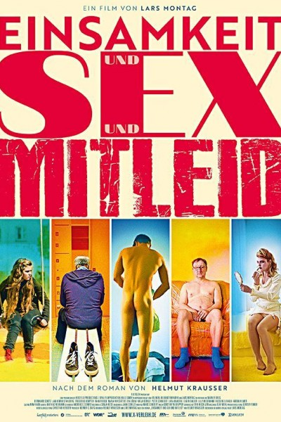 Caratula, cartel, poster o portada de Sex, Pity and Loneliness
