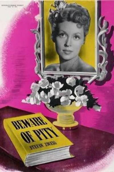 Caratula, cartel, poster o portada de Beware of Pity
