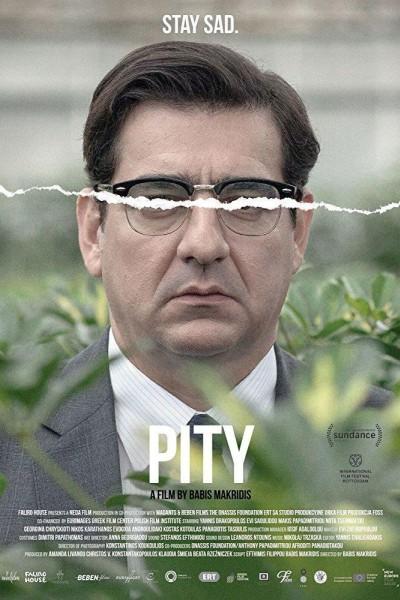 Caratula, cartel, poster o portada de Pity