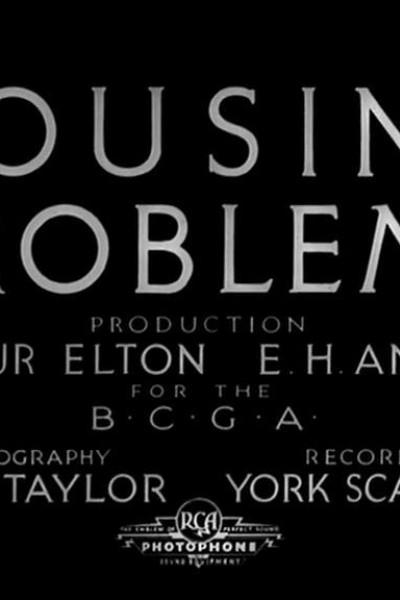 Caratula, cartel, poster o portada de Housing Problems