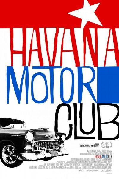 Caratula, cartel, poster o portada de Havana Motor Club