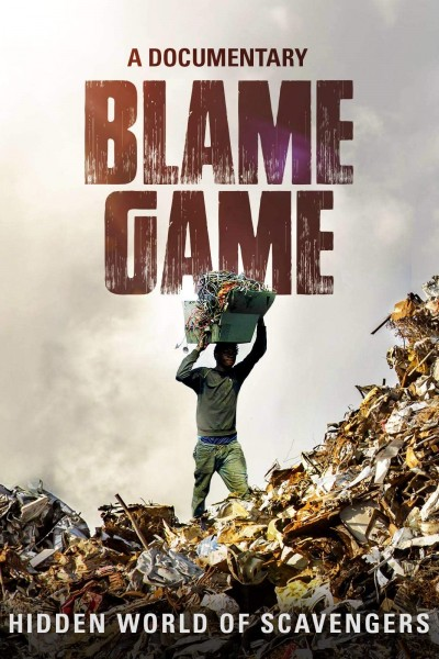 Caratula, cartel, poster o portada de Blame Game