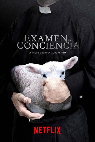 Caratula, cartel, poster o portada de Examen de conciencia