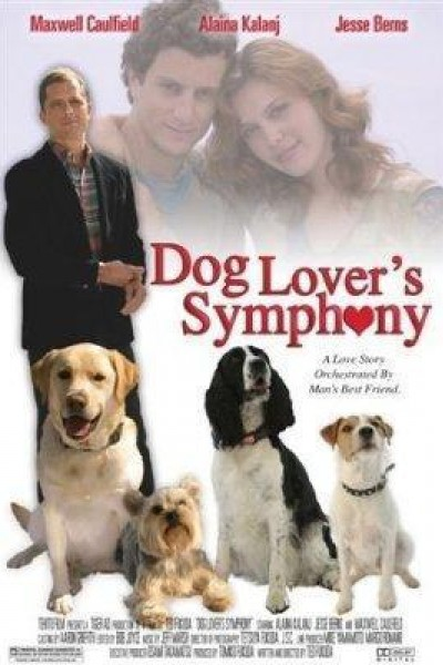 Caratula, cartel, poster o portada de Dog Lover\'s Symphony