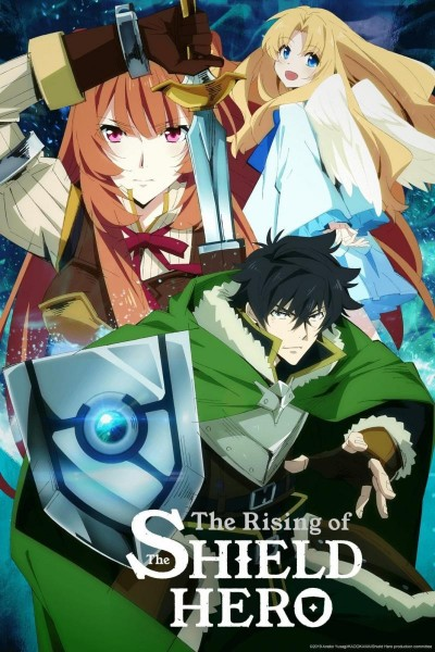 Caratula, cartel, poster o portada de The Rising of the Shield Hero