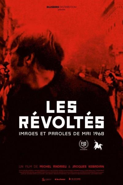 Caratula, cartel, poster o portada de Les révoltés