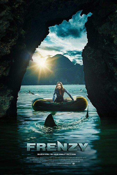 Caratula, cartel, poster o portada de Frenzy