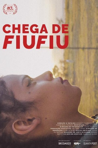 Caratula, cartel, poster o portada de Chega de Fiu Fiu
