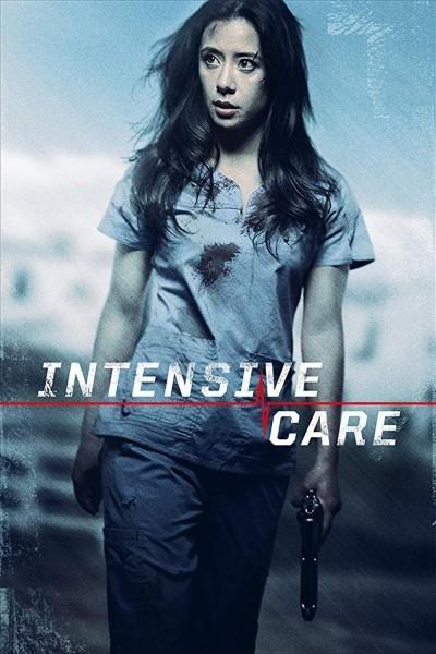 Caratula, cartel, poster o portada de Intensive Care