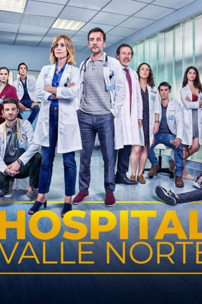 Caratula, cartel, poster o portada de Hospital Valle Norte
