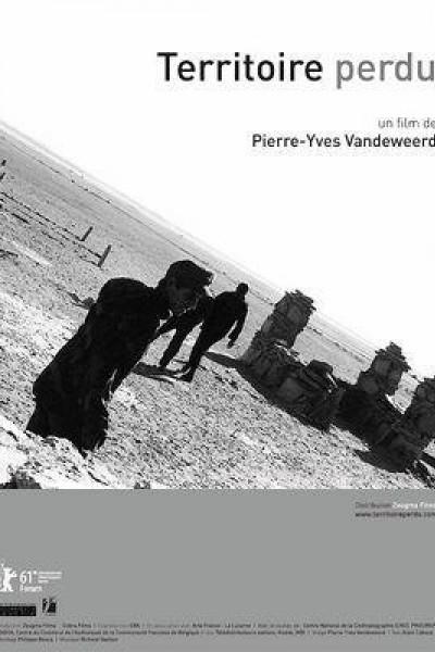 Caratula, cartel, poster o portada de Territorio perdido