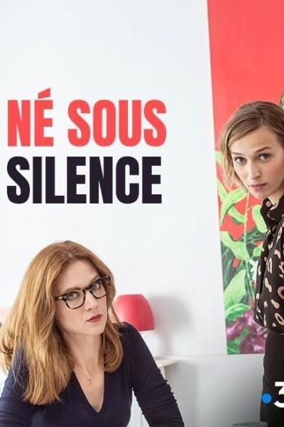 Caratula, cartel, poster o portada de Nacido en el silencio