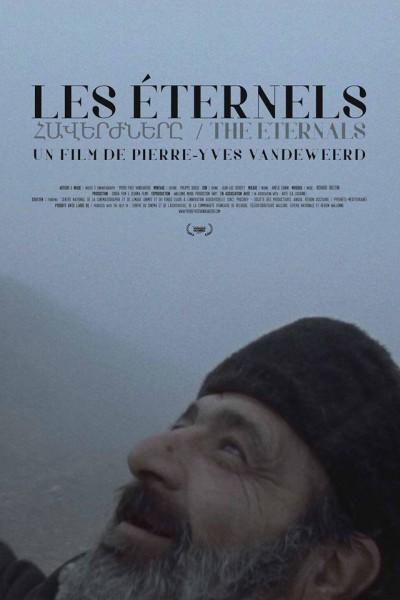 Caratula, cartel, poster o portada de Les Eternels