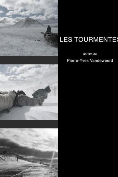 Caratula, cartel, poster o portada de Les tourmentes